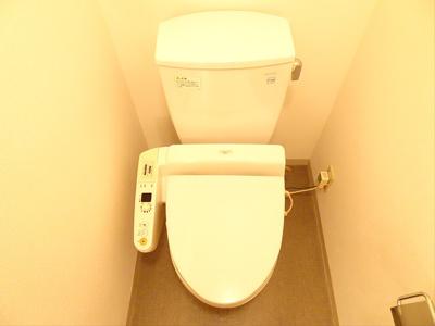 【トイレ】ステージファースト赤堤