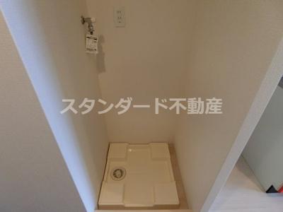 【設備】フレアコート梅田