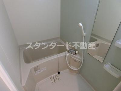 【浴室】フレアコート梅田