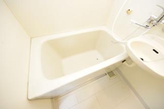 【浴室】ハイツ堀口