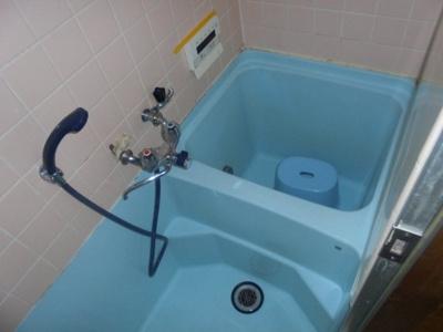 【浴室】石町ハイツ
