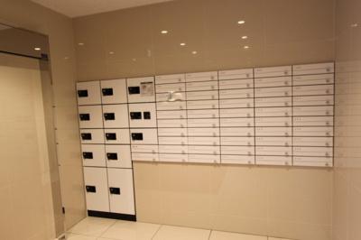 メールポスト 宅配ボックス