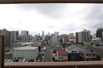【展望】シティータワー二十人町