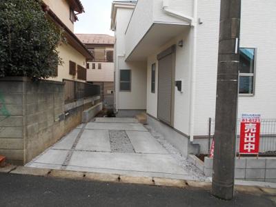 【外観】川島町新築戸建