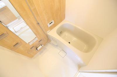 【浴室】コティ山下町