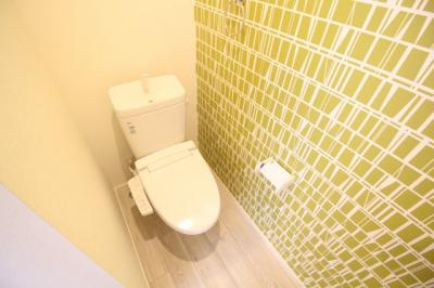 【トイレ】コティ山下町