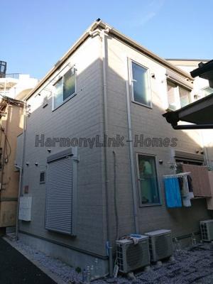 IVY HOUSE IKEBUKUROの落ち着いた雰囲気の外観です☆