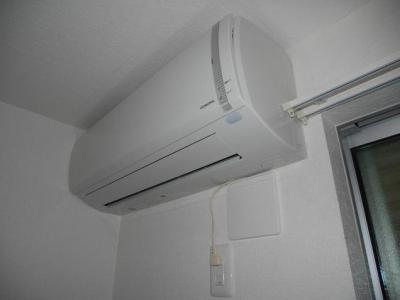 IVY HOUSE IKEBUKUROのエアコン☆