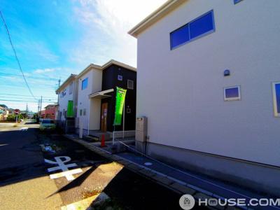 【外観】オープンハウス 蓮田市西城2丁目 1号棟