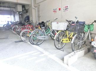 【駐車場】メゾンブランカ