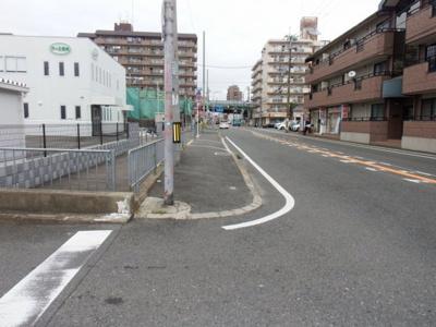 【周辺】アデレード長田