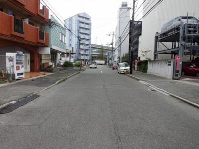 【周辺】シャローム長田