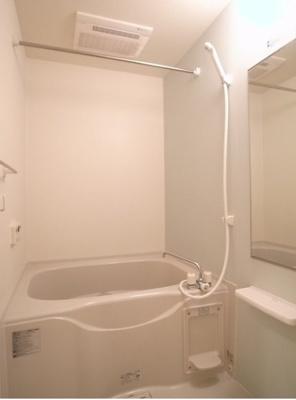 【浴室】レガーレ