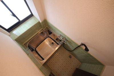 【浴室】大窪ハウス