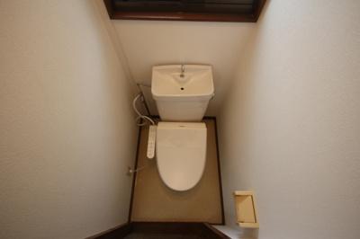 【トイレ】大窪ハウス