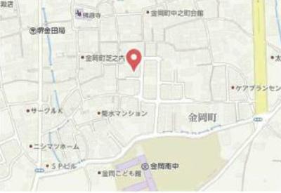 大阪市御堂筋線『新金岡』駅まで徒歩20分♪