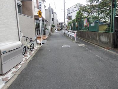 【周辺】レスタロウ