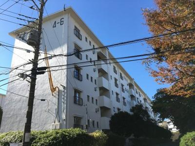 東急田園都市線「たまプラーザ」駅徒歩10分と好立地!