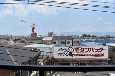 【展望】高井田ルグラン