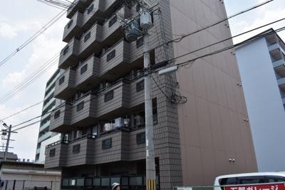 【外観】高井田ルグラン