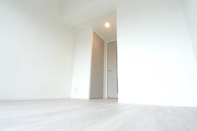 【寝室】エスリード梅田グレイス