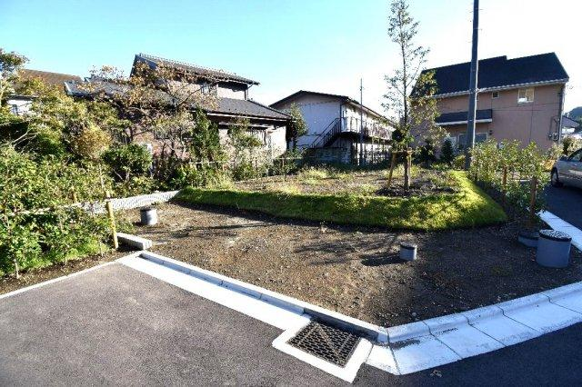 【外観】鎌倉市常盤 売地 E区画