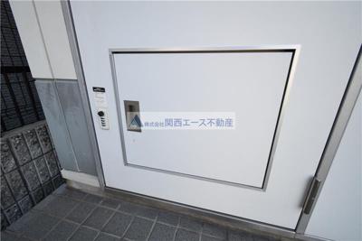 【設備】レオパレスJ&S