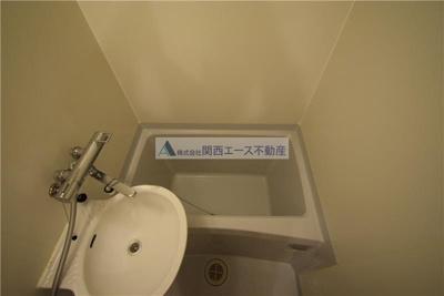 【浴室】レオパレスJ&S
