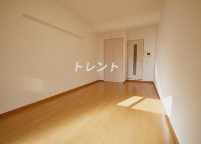 【寝室】フィオーレ月島