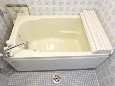 【浴室】マンションあさみ