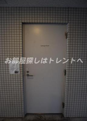 【その他共用部分】ドゥーエ南麻布