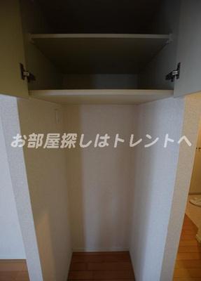 【キッチン】ドゥーエ南麻布