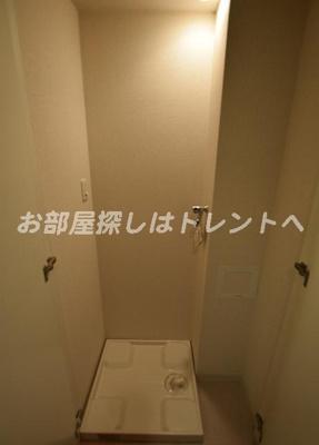【設備】ドゥーエ南麻布