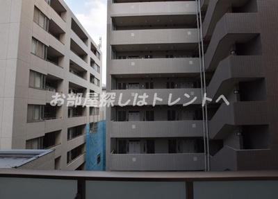 【展望】ドゥーエ南麻布