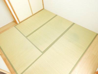 【内装】ルネグラン阿倍野松崎町