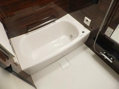 【浴室】ルネグラン阿倍野松崎町