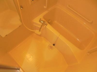 【浴室】グレイスアベリア