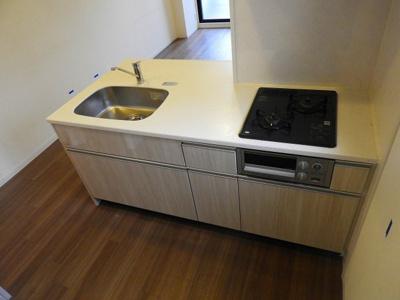 【キッチン】Premiere Maison