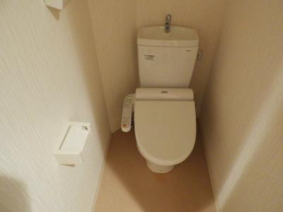 【トイレ】Premiere Maison
