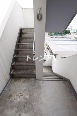 【その他共用部分】フィース神楽坂