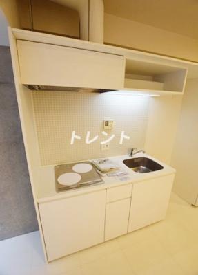 【キッチン】フィース神楽坂