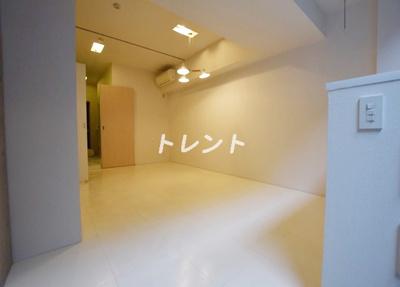 【洋室】フィース神楽坂