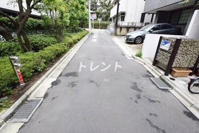 【周辺】フィース神楽坂