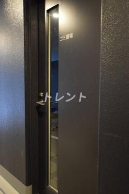 【その他共用部分】パークアクシス日本橋浜町レジデンス
