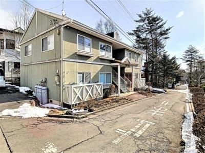 【地図】[家電付き]夕焼けSunset