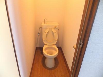 【トイレ】第二鈴木