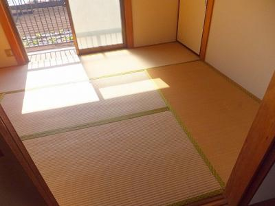【和室】第二鈴木