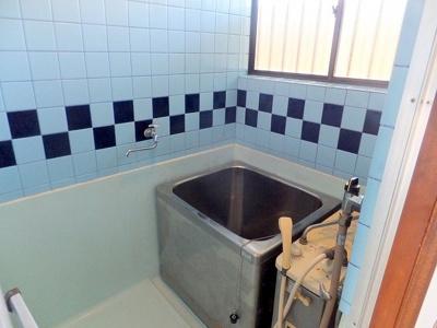 【浴室】第二鈴木