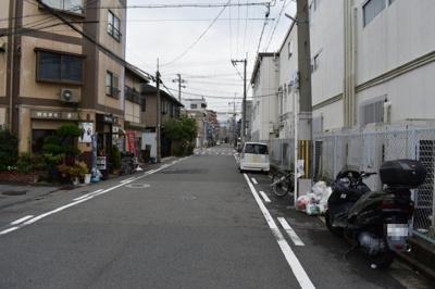 【周辺】高井田西ハイツ