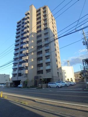 【外観】ロイヤルガーデン老松町